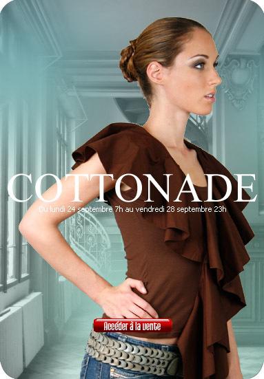 Cottonade