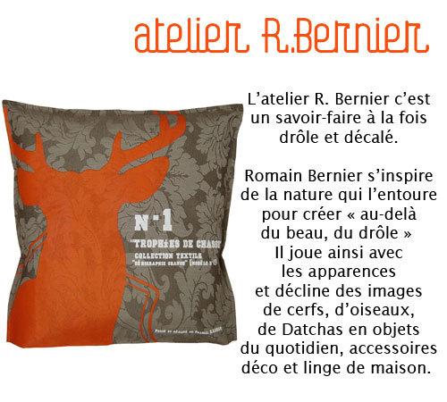 Atelierrbernier