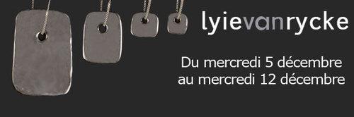 Lyievanrycke
